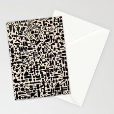 - micro - Stationery Cards