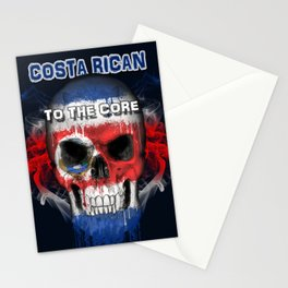 To The Core Collection: Costa Rica Stationery Cards