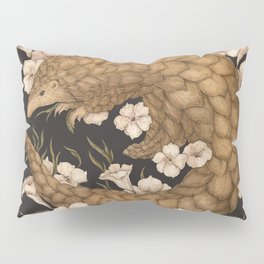 Pangolin Pillow Sham