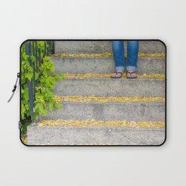 Flip Flops Laptop Sleeve