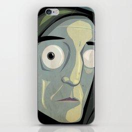 Young Frankenstein iPhone Skin
