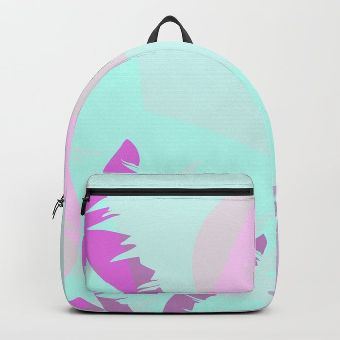 Tropical Party Backpack