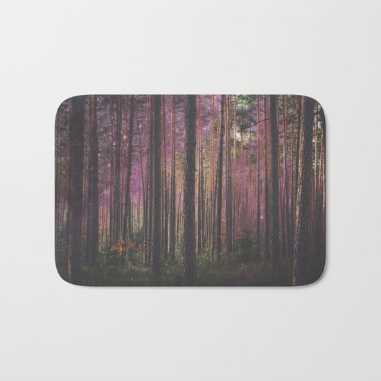 COSMIC FOREST UNIVERSE Bath Mat