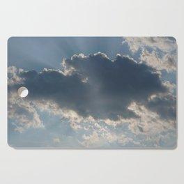 Heavens Piercing Cutting Board