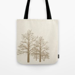 Phases 2012-13 Tote Bag