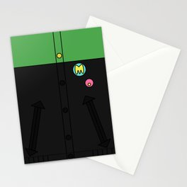 Makoto Jacket Stationery Cards