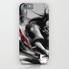Samurai fight iPhone 6s Slim Case