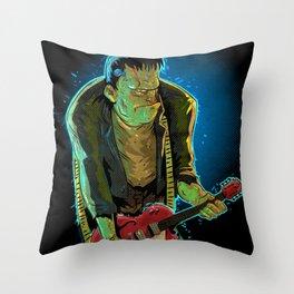 Riffenstein Throw Pillow