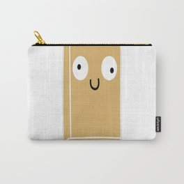 I Like Books Carry-All Pouch