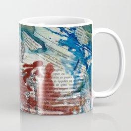 Vesalius Grave digger Coffee Mug