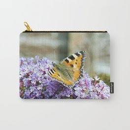 Butterfly IX Carry-All Pouch