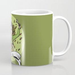 Una Cucarachita Coffee Mug