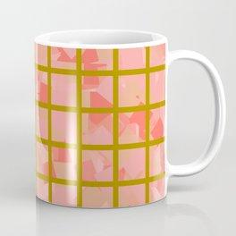 Zidni (Green) Coffee Mug