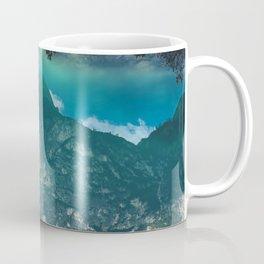 Natures Dual Exposure Coffee Mug