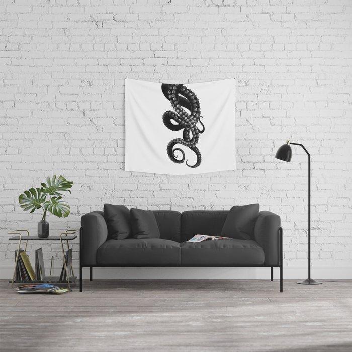 Get Kraken Wall Tapestry