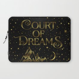 Court of Dreams Laptop Sleeve