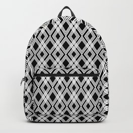 Crossontte Backpack