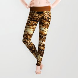 Guardian Of The Coast Leggings