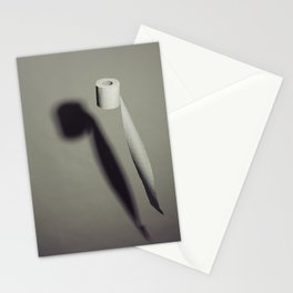 Toilet Paper Stationery Cards