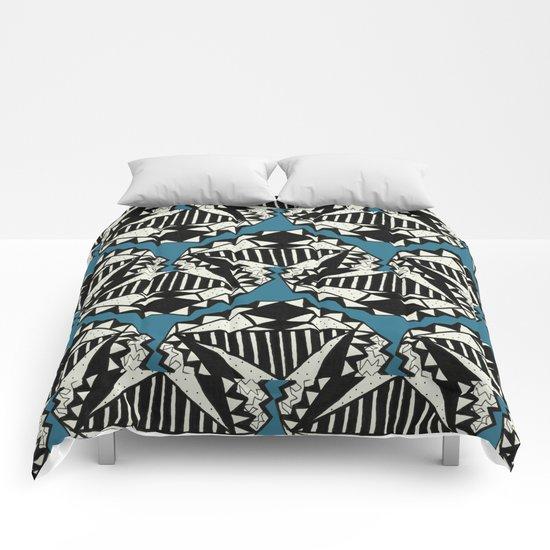Pattern93 Comforters