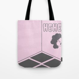 hehe Tote Bag