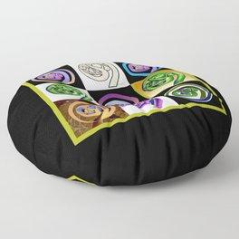 Koru Mania Floor Pillow
