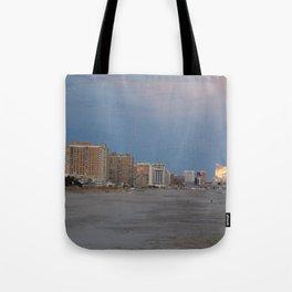 Atlantic City, NJ Tote Bag