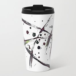 The Less You Know The Better (VIII) Travel Mug