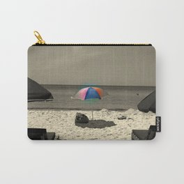 Enjoy the Gulf of Mexico Carry-All Pouch