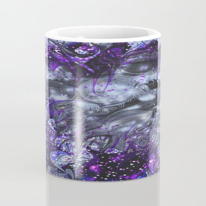 Paranoid Ego Undone Coffee Mug