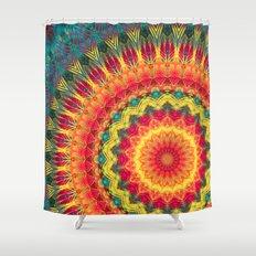 Mandala 247 Shower Curtain
