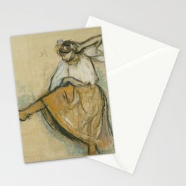 The Russian Dancer Stationery Cards