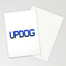 UPDOG Stationery Cards