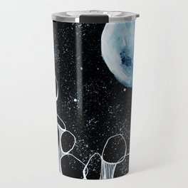To the Moon and Back, for you Travel Mug