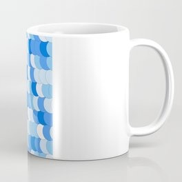 She-quins Blu Coffee Mug