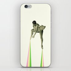 Ballet Moves iPhone & iPod Skin
