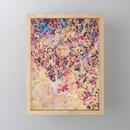 Icarus Framed Mini Art Print