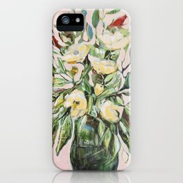 Sweet on You iPhone Case