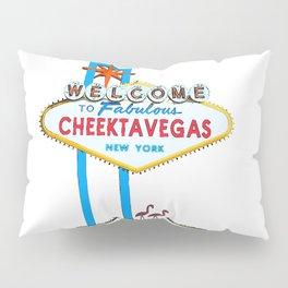 Welcome to Cheektavegas Pillow Sham