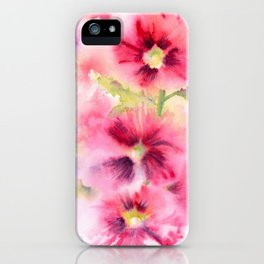 Pretty Maids All in a Row iPhone Case