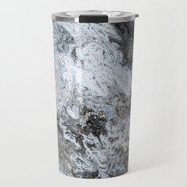 Marble & Copper 2 Travel Mug