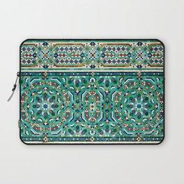 Moroccan Mosaic 2 Laptop Sleeve