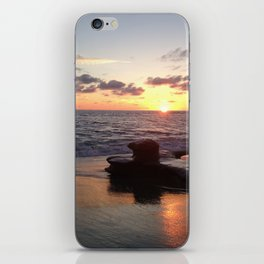 Memories iPhone Skin