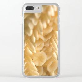 Starfish, (Sea Star)  Clear iPhone Case