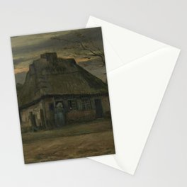 The Cottage Stationery Cards