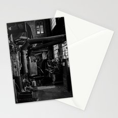 Old Factory 2 Stationery Cards