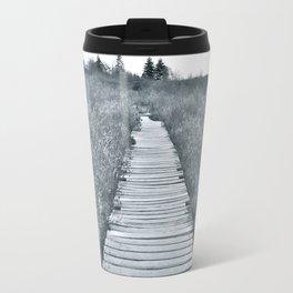 Into the Distance Travel Mug