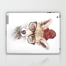 It's pretty cold outside Laptop & iPad Skin