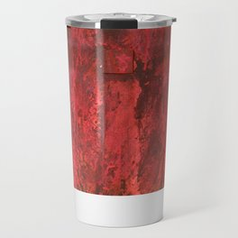 This is my blood of the covenant, which is poured out for many for the forgiveness of sins. Travel Mug