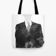 Mycroft Tote Bag